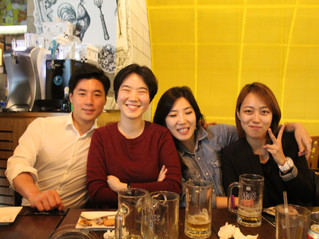 Seoul, with UKYA in Collaboration with Seojung Art Centre