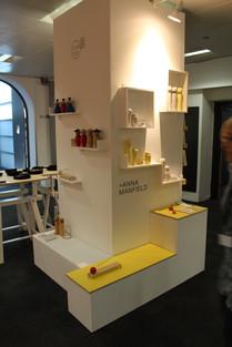New Designers Stand Display