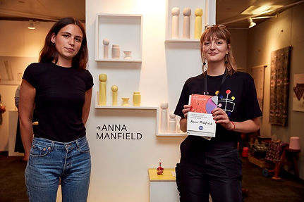 New Designers, London Design Fair Prize