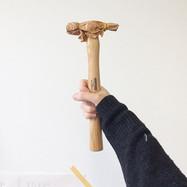 firsty hammer <3