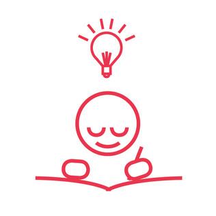 Lockdown activity series, bright idea