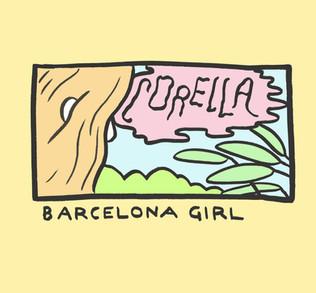 Corella Album Cover; 2