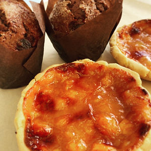 Tarts and Muffins