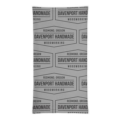 Davenport Handmade Neck Gaiter