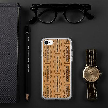 Davenport Handmade iPhone Case
