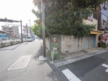 村田 紗樹 Saki Murata 2018-07-22