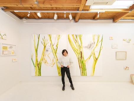 やました あつこ Atsuko Yamashita 2019-01-17