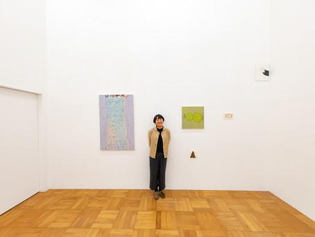 小澤 幸歩 Yukiho Ozawa 2018-11-01