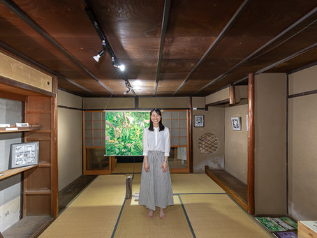 長谷川 由貴 Yuki Hasegawa 2018-06-10