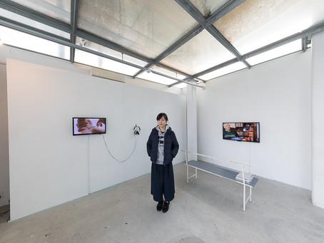 小沢 裕子 Yuko Ozawa 2018-02-03