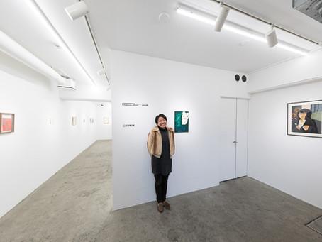 小澤 幸歩 Yukiho Ozawa 2018-02-23