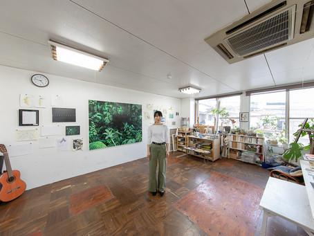 長谷川 由貴 HASEGAWA Yuki 2018-05-05
