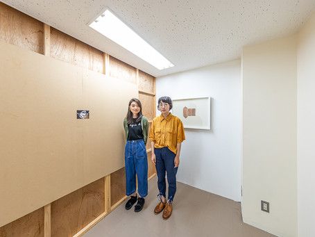川内 理香子、関 真奈美 Rikako Kawauchi, Manami Seki 2019-07-31
