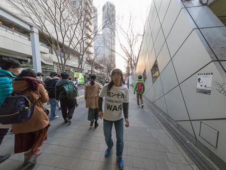 眞島 竜男 Tatsuo Majima 2018-02-24