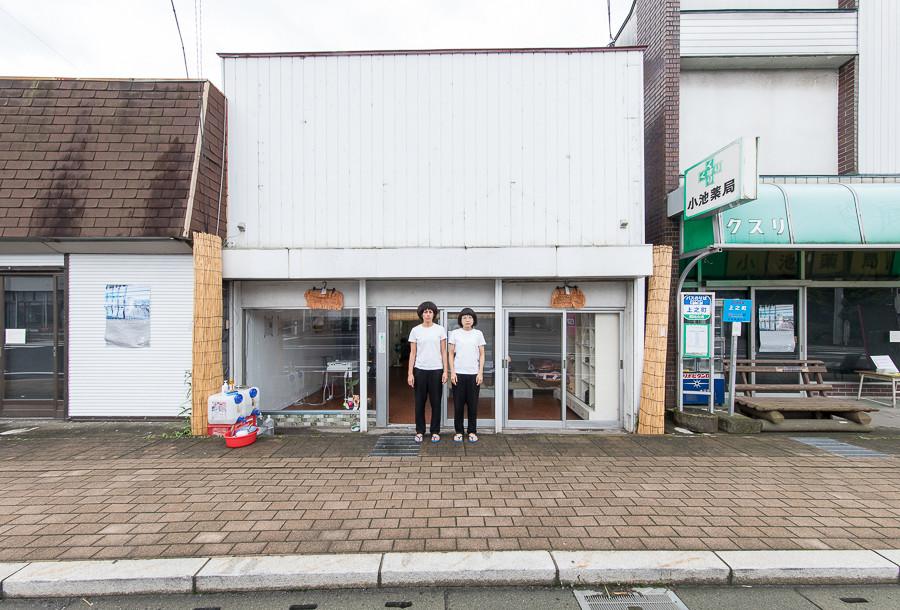 新井 麻弓、ニナ・ウィリマン