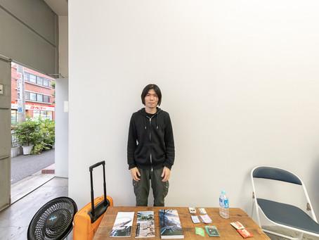 齋藤 恵汰 Keita Saito 2018-06-16