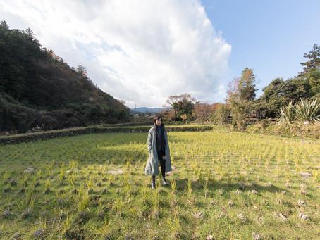 鷲尾 蓉子 Yoko Washio 2016-12-11