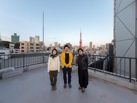 柳堀 裕太、林 絵梨佳、藤林 悠  Yuta Yanagihori, Hayashi Erika, Haruka Fujibayashi 2018-02-18