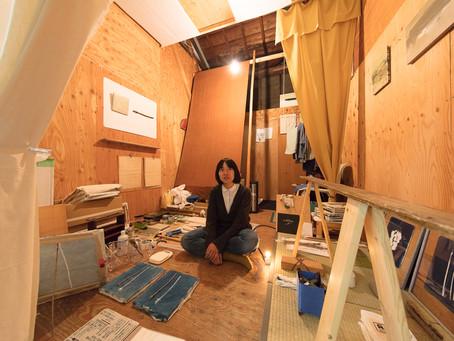 三枝 愛 Ai Mieda 2016-11-04