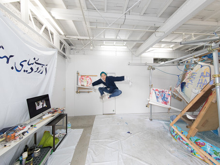 磯村 暖 Dan Isomura 2017-06-07
