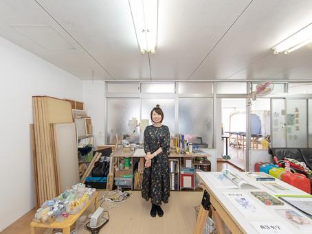 松平 莉奈 MATSUDAIRA Rina 2018-05-05