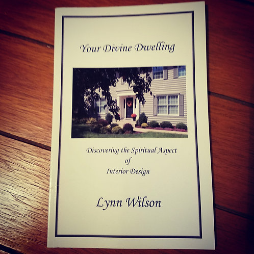 """""""Your Divine Dwelling"""""""