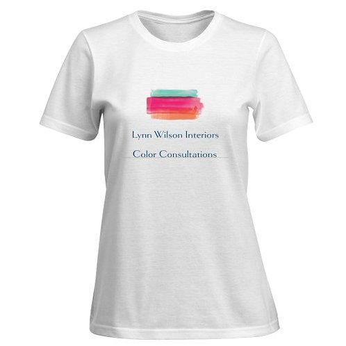 Color Consultation Shirt