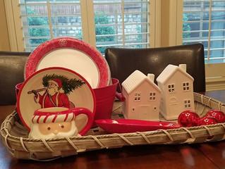 Santa mug and more