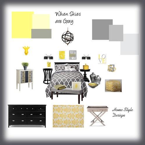 (sample)prE-Design™  Virtual Idea Board