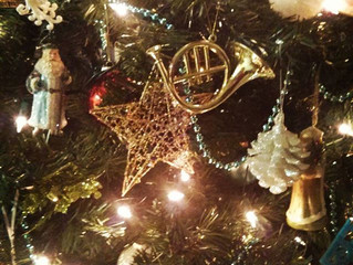 Ornaments and Memories