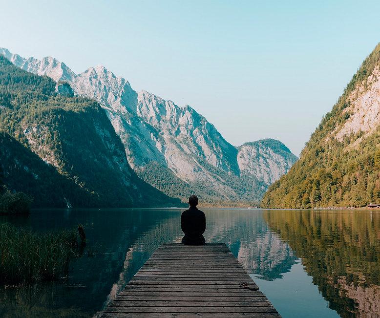 Retiro Meditación