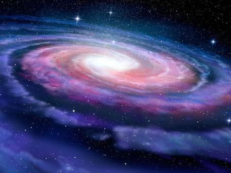 Del Caos al Cosmos