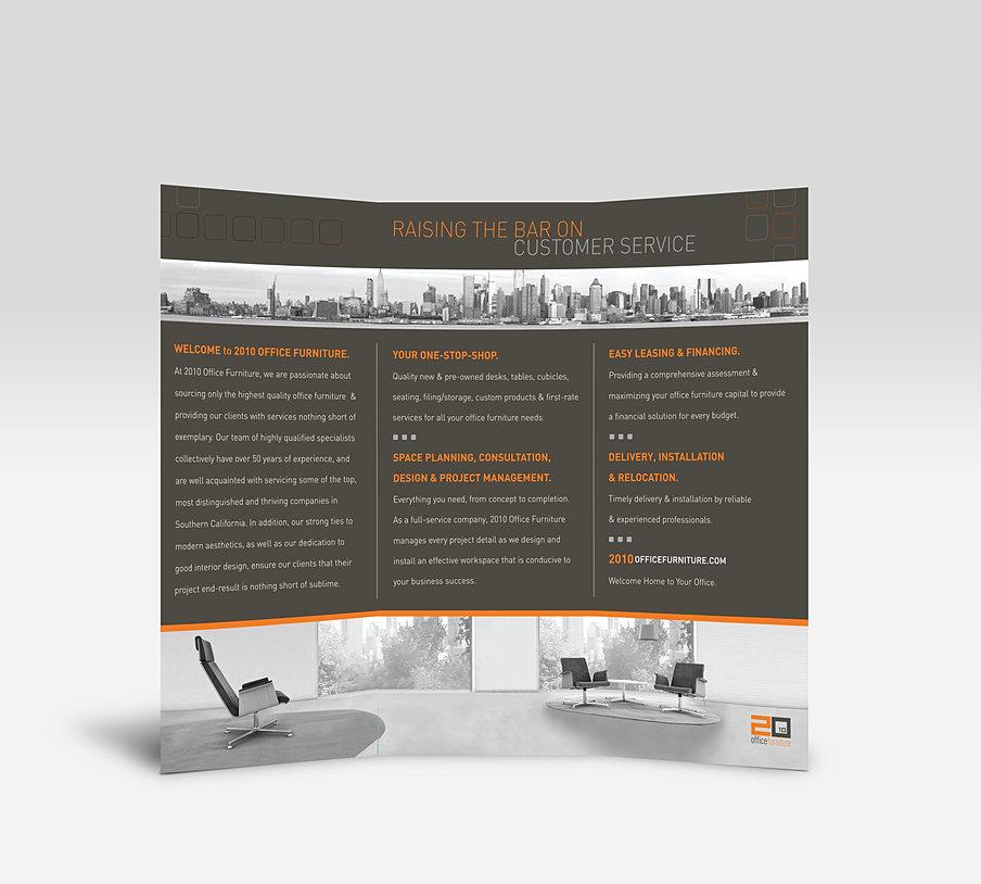 portfolio | 2010 Office Furniture