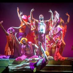 Jesus Christ Superstar: Ensemble