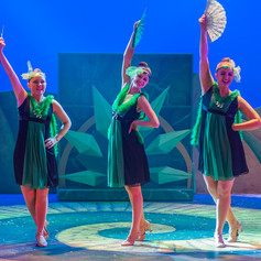 The Wizard of Oz: Dance Captain