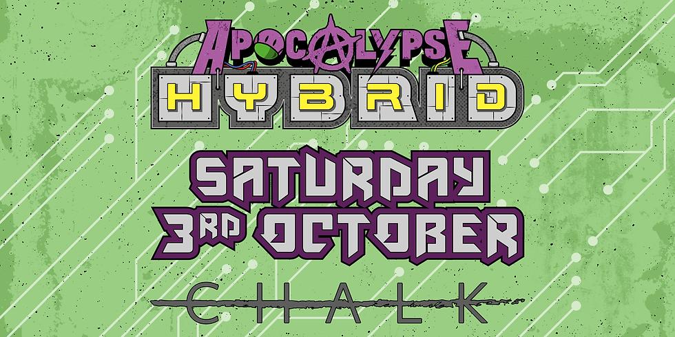 Apocalypse Hybrid