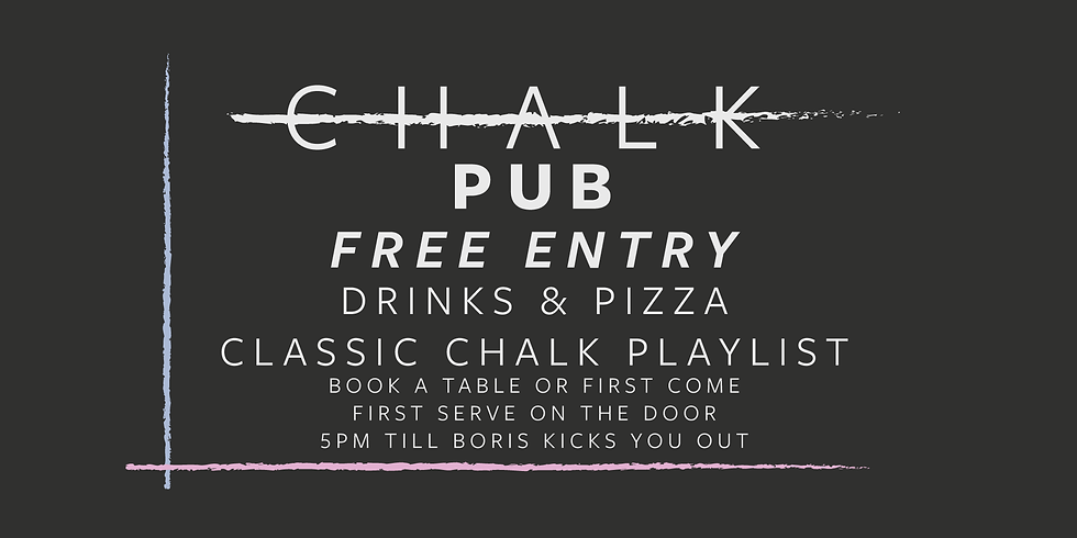 C H A L K Pub