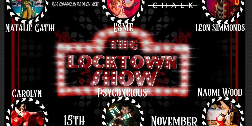 The LockTown Show