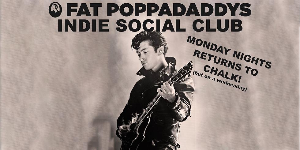 Fat Pops Indie Social Club