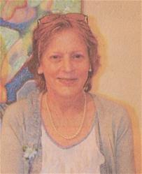 Priscilla Bohlen