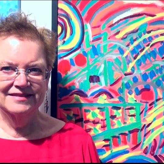 Cathy O'Keefe
