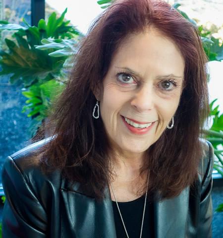 Marcia Tregier