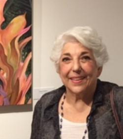 Marge Feldman
