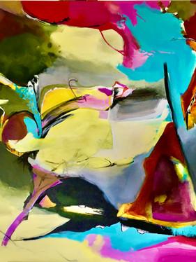 Joan Gantz