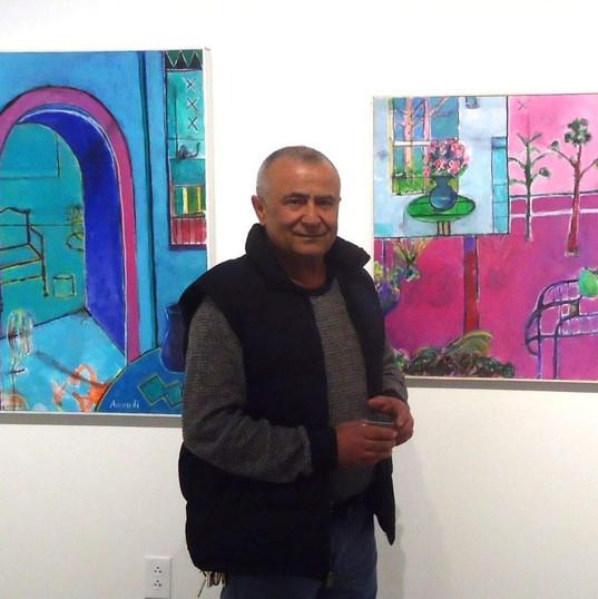 Kassem Amoudi