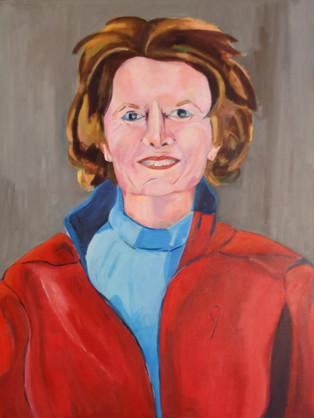 Jean Bundy