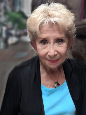 Joan Porter