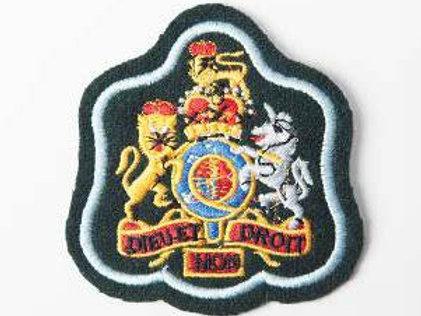 Badge WOI for Jumper