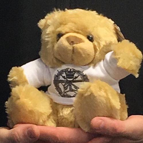 SASC Teddy Bear