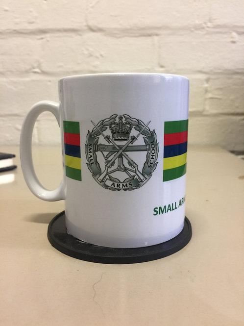 SASC Brew Mug